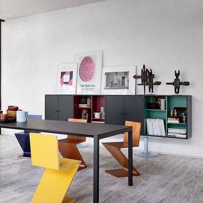 Le Corbusier - minimum