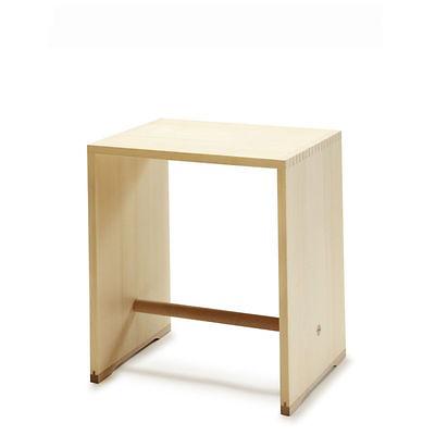 Bauhaus 20 Ulm Stool By Max Bill Minimum