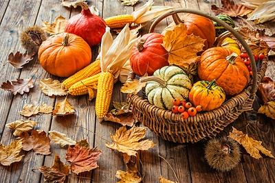 Bitte Zu Tisch Herbstliche Deko Ideen Fissler