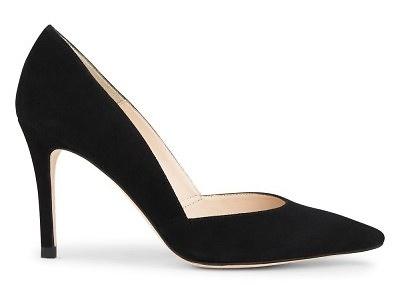chaussures, escarpins, mode