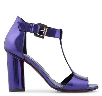 chaussures, sandales, talons, mode