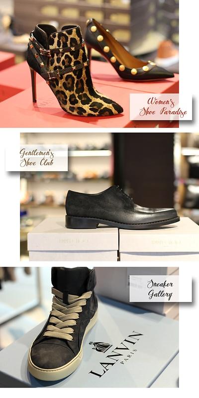 Die schönsten Schuhe im Sale