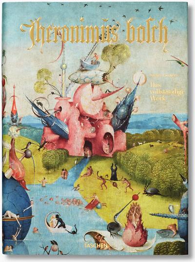 Hieronymus Bosch Van Laack