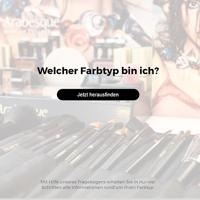 33 Farben Test Farbtyp Einrichtung - odilkanavarro.club