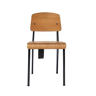 Standard. Standard. Bauhaus Chairs Design Classics Standard Jean Prouve