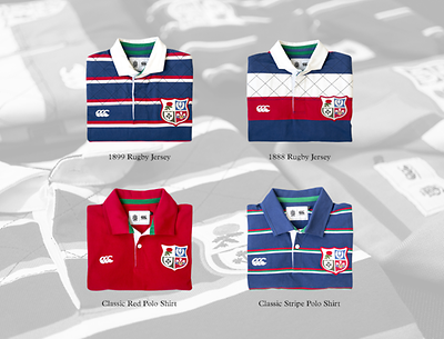 0629e2823f0 THE BRITISH & IRISH LIONS SINCE 1888