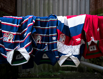 0f8f2ebc660 VIEW THE COLLECTION. VIEW THE COLLECTION. British & Irish Lions LS Jersey