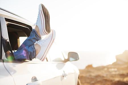 GEOX: Wasserdichte und atmungsaktive Schuhe für die ganze Familie