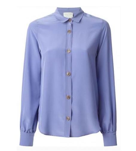 vêtement, chemise, blouse, mode