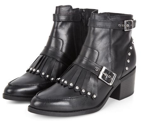 chaussures, boots, bottines, mode, western