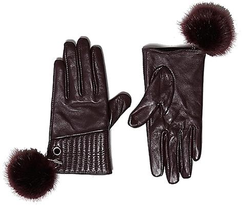 gants, mode, noël