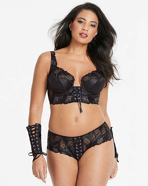 04f4bdde945c0 The Sexiest Plus Size Lingerie You Need Right Now