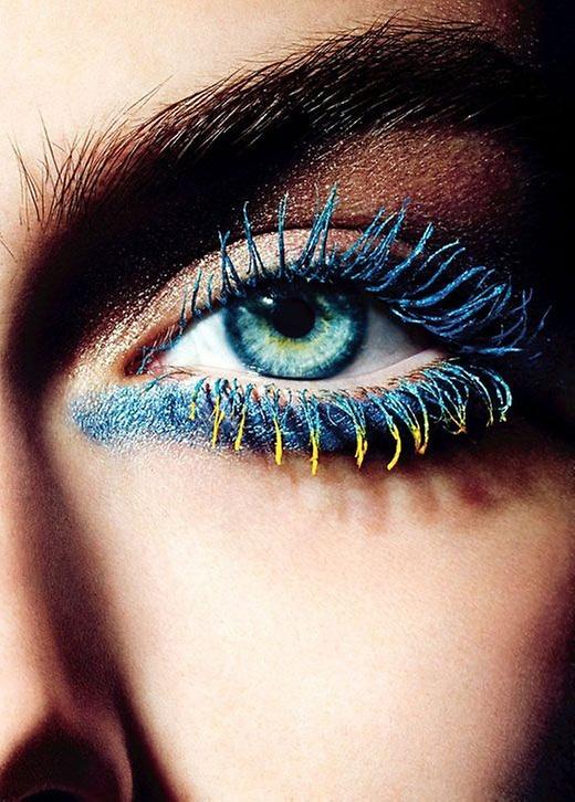 mascara, ysl, yves saint laurent, vinyl, couture