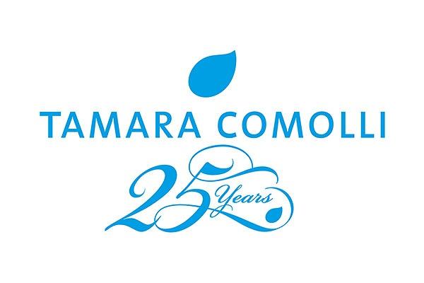25 Jahre Tamara Comolli
