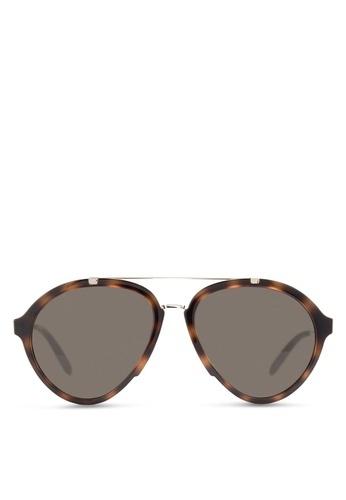 Carrera New Maverick Pilot Featherlight Sunglasses