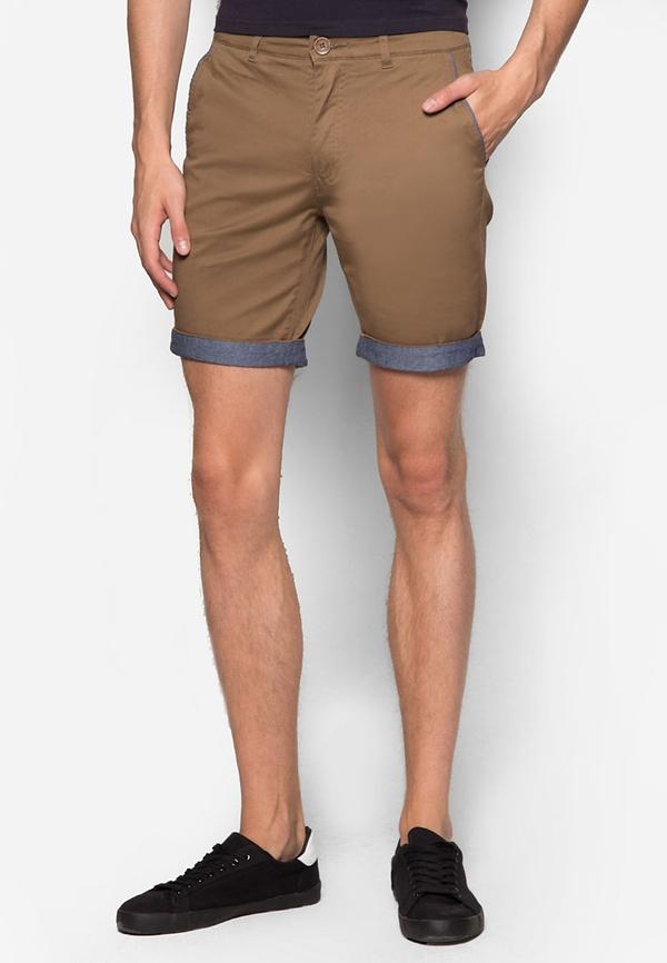 Cotton On Brunswick Chino Shorts