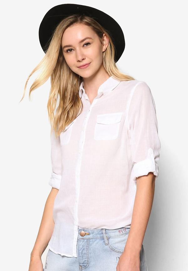 Cotton On Carla Shirt
