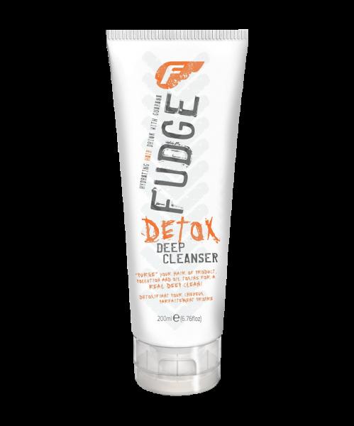 Detox Deep Cleanser von Fudge
