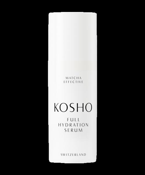 Full Hydration Serum von Kosho