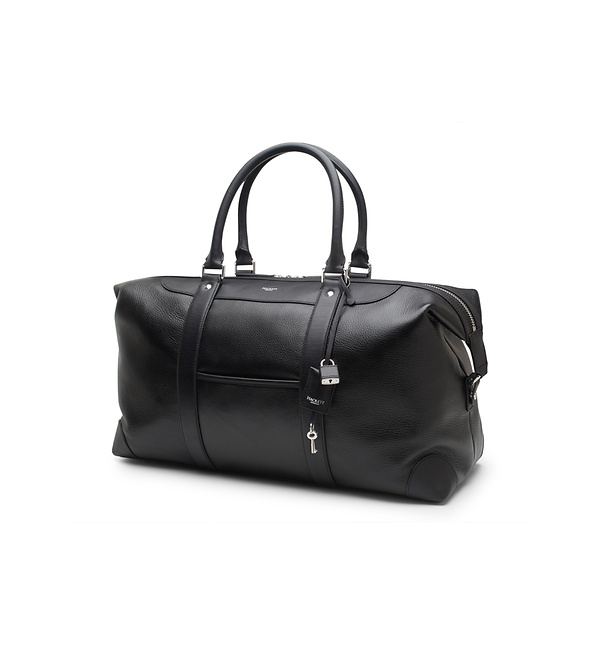 Hackett London - Weekender schwarz