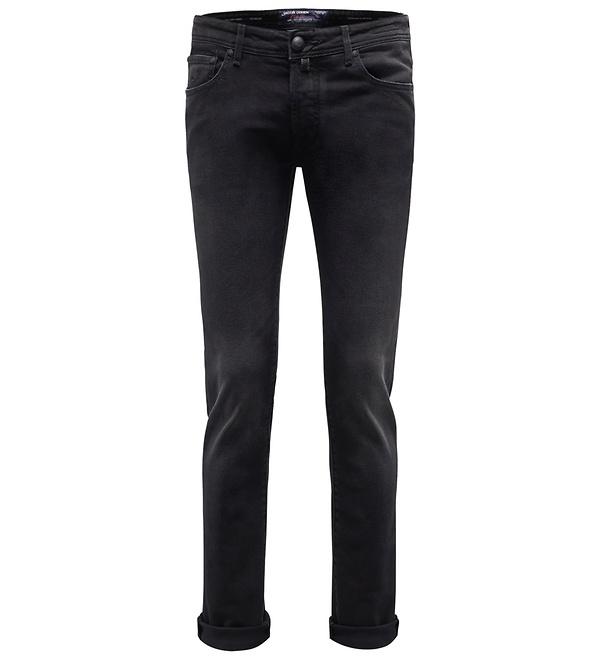 Jacob Cohen - Jeans 'J688 Comfort' schwarz