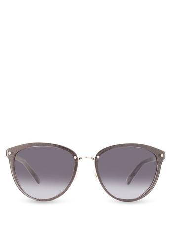 Kate Spade Playful Glitter Sunglasses