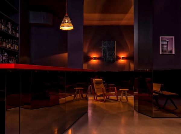 Maxie Eisen Bar