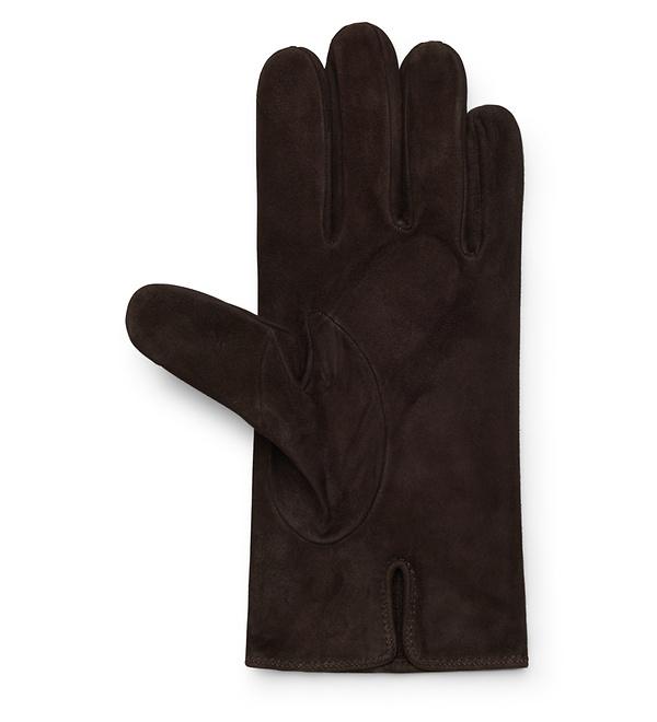 Merola - Handschuhe dunkelbraun