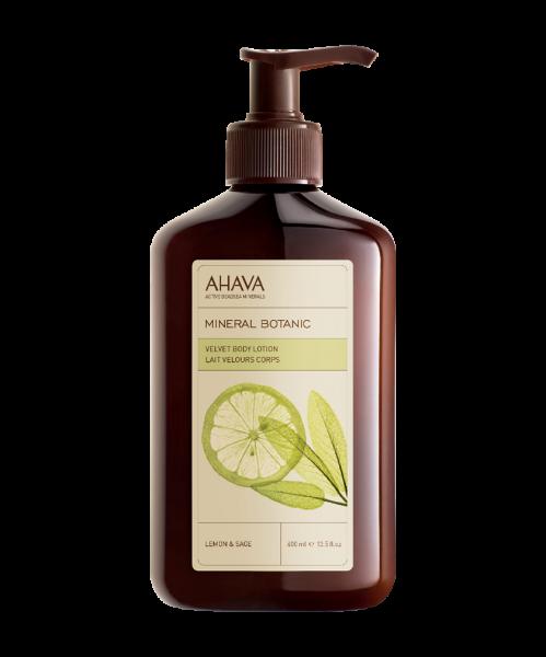 Mineral Botanic Bodylotion Lemon & Sage von Ahava