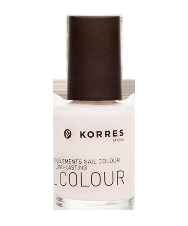 Myrrh & Oligoelements Nail Color von Korres
