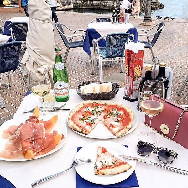 48 Stunden Italien