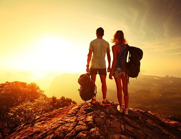 beg hiking murah Malaysia