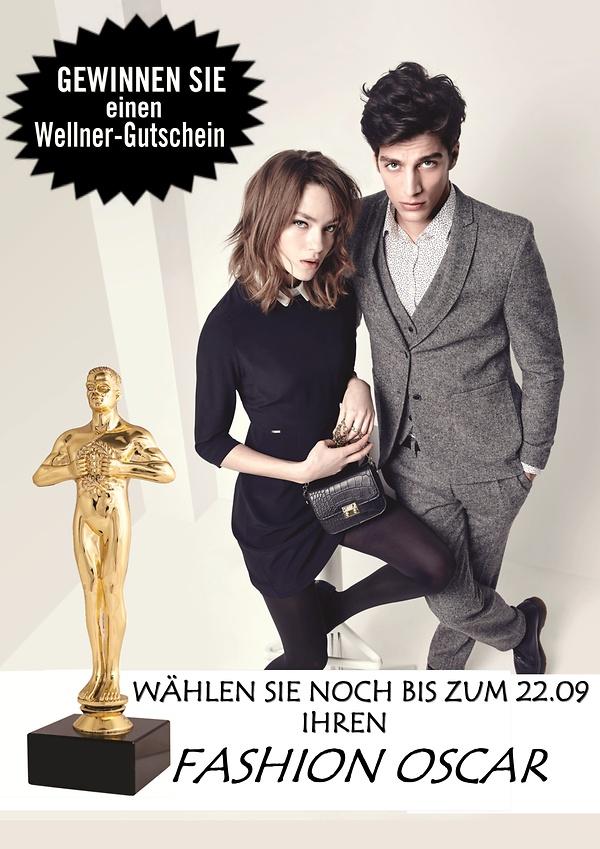 An the Oscar goes to...?