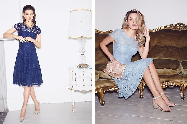 style shopping dorothy perkins launch first bridal