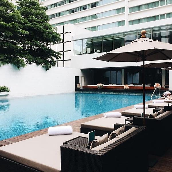 Exotisches Bangkok