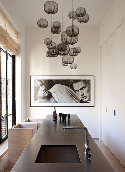 Fashion meets Interior Design