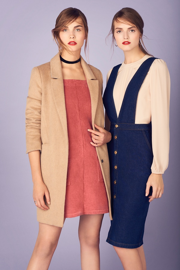 Look Out for Dorothy Perkins Style Heroes This Season