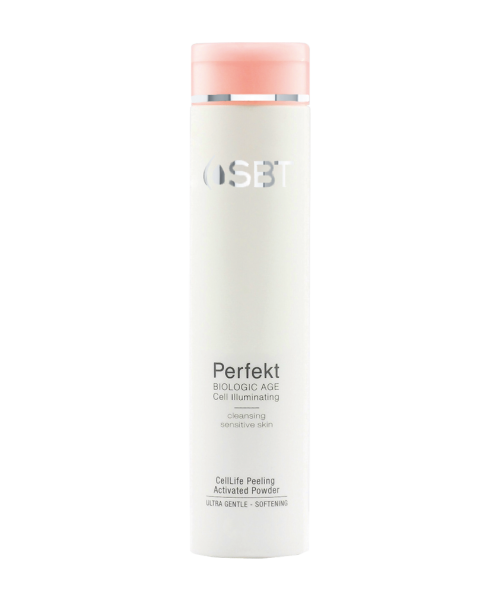 Perfect Peeling Powder von STB Cell Idential Care