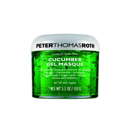 Peter Thomas Roth - Cucumber Gel Maske