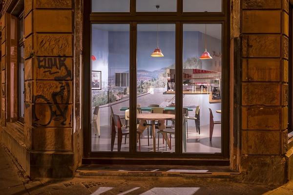 Restaurant Maxie Eisen