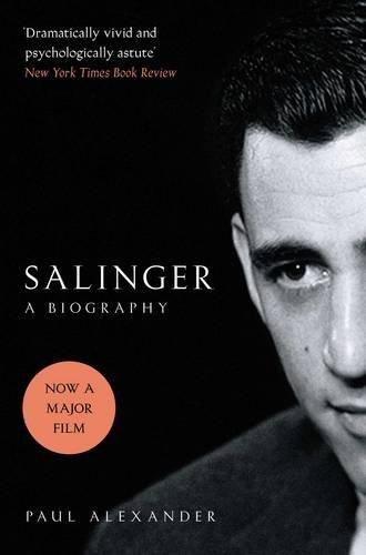 'Salinger: A Biography' – Paul Alexander