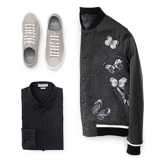 Shop by Look - High Fashion