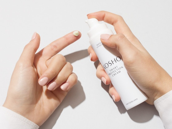 Smart Protection Cream von Kosho