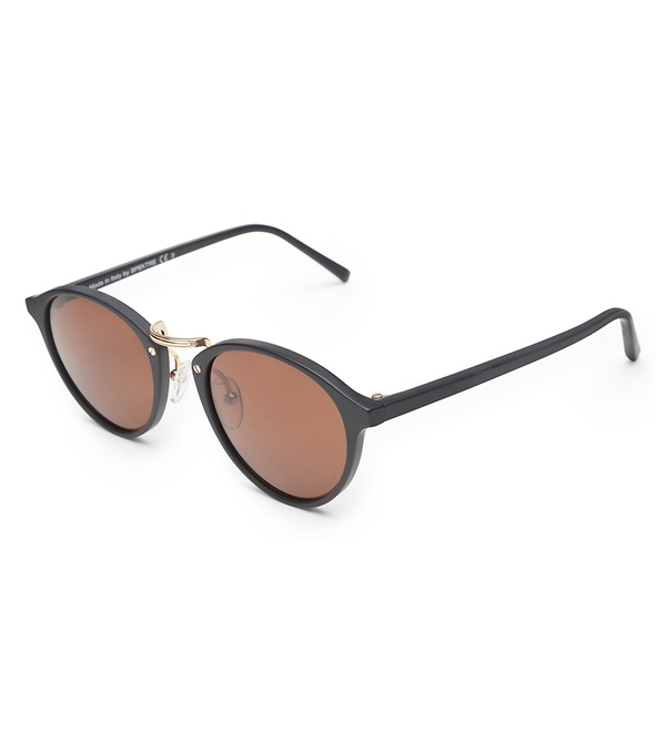 Spektre - Sonnenbrille 'Audacia' schwarz/braun