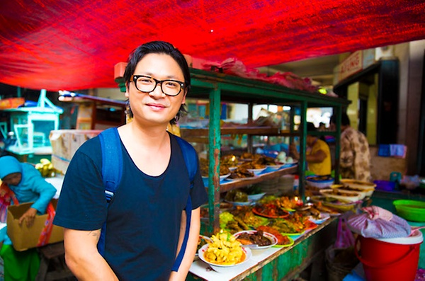 The Best Street Food Destination In Southeast Asia … According to Luke Nguyen