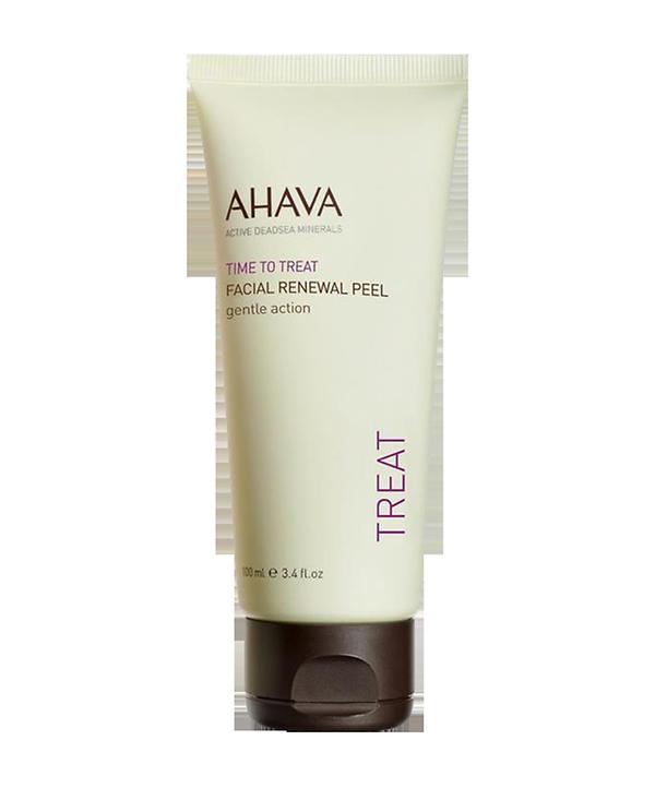 Time To Treat Facial Renewal Peel von Ahava