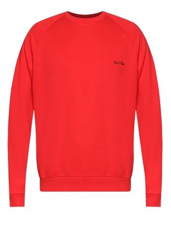 TOPMAN AAA Make No Mistake Sweatshirt