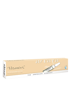 Vitamin C Ampullen von Arcaya