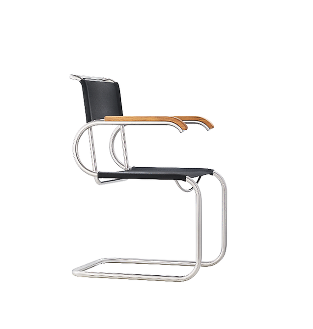 Bauhaus 12 Cantilever Chair D40 By Marcel Breuer Minimum
