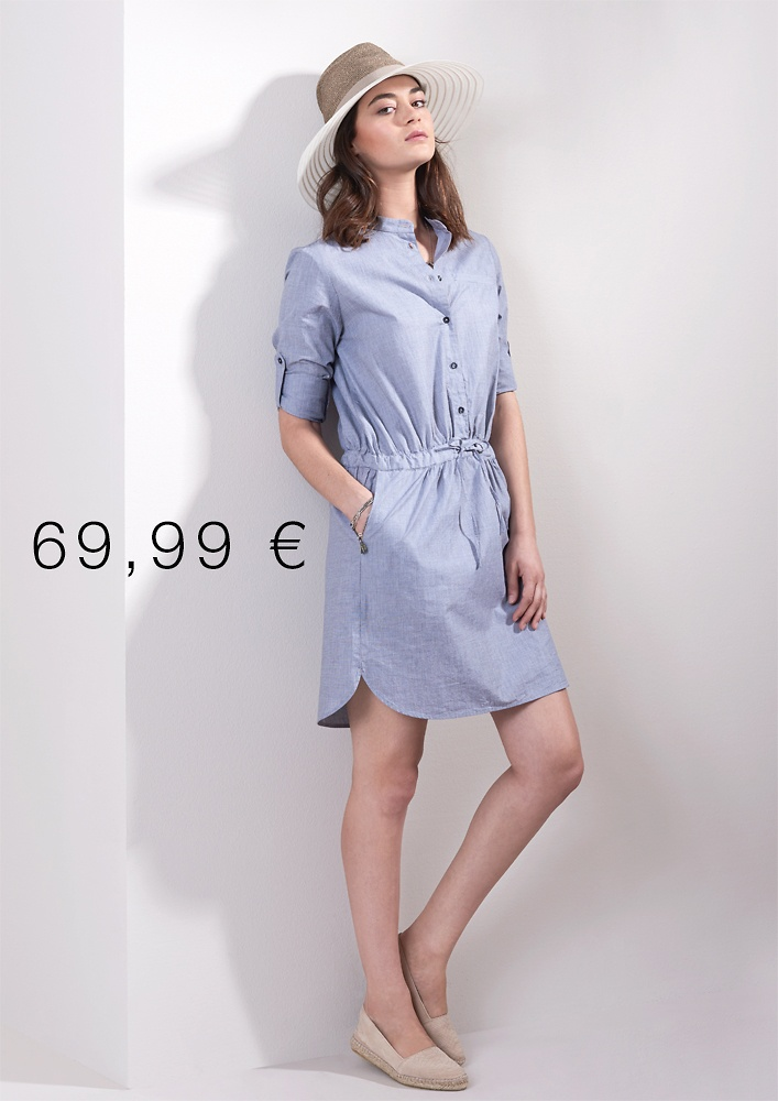 re.draft: Casual Kleider für den Sommer